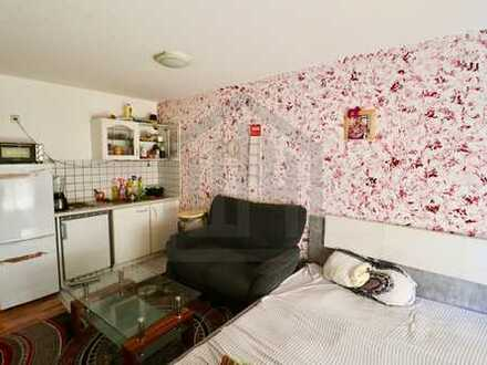 Günstige 1-Zimmer-Wohnung ZUM KAUF in Germersheim