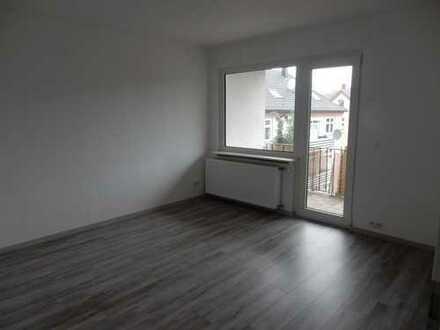 Modernisierte 2,5-Zimmer-Wohnung mit Balkon in Bochum