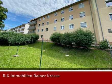 Kapitalanlage! 2-Zimmer Wohnung zentrumsnah in Kempten zu verkaufen