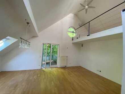 Wohntraum in 113qm Maisonette Wohnung in Leinfelden