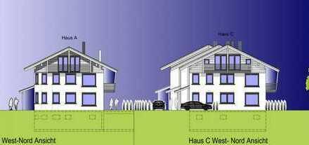 Doppelhaushälfte | Haus A