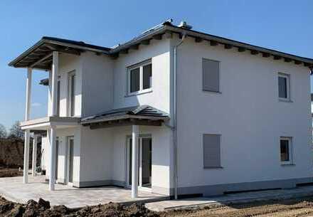 NEUBAU - Erstbezug  Exclusives Einfamilienhaus in bester Lage