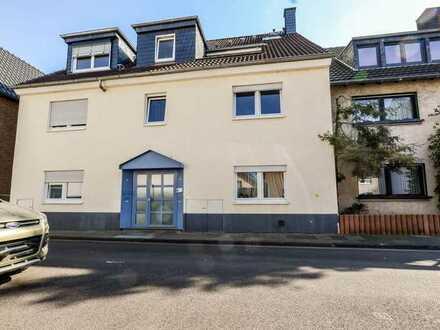 VERMIETETE 4 Zimmer Wohnung in zentraler Lage von Köln-Porz-Ensen