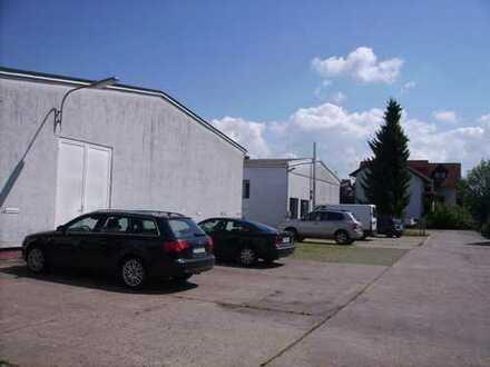 Altenstadt/Waldsiedlung, Lager ca. 250qm mit Hoffläche