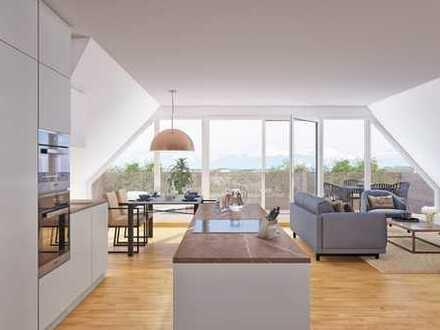 Villa Jakob - Barrierefreie 1-Zimmer-Wohnung mit eigenem Garten in guter Lage