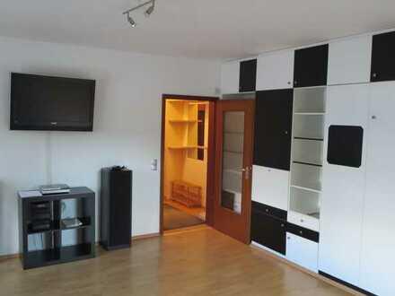 Möblierte 1-Zimmer-Wohnung in Bad Teinach-Zavelstein, Sommenhardt