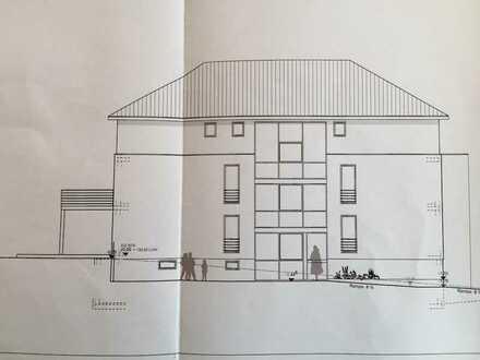 Hochwertige 4-Zimmer EG-Wohnung mit großem Garten in Bruchsal (Krankenhausnähe)