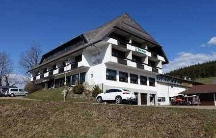 Bildschönes Schwarzwaldhotel in Breitnau / Hinterzarten