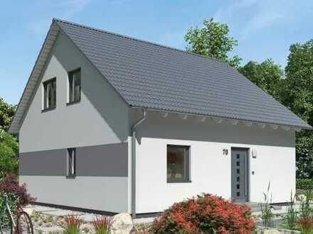 Die perfekte Wohlfühloase – Modernes Einfamilienhaus von Schwabenhaus