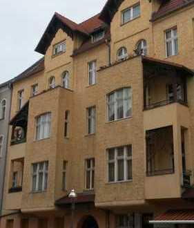 Ansprechende 3-Zimmer-Wohnung mit Balkon in Köpenick, Berlin