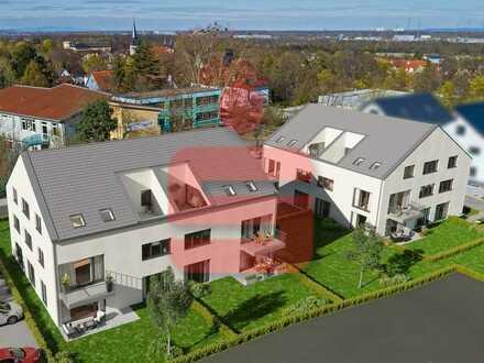 Komfortable und altersgerechte Neubauwohnungen in beliebter Wohnlage!