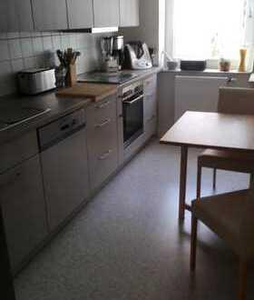 Freiburg St. Georgen, 2 Zimmer Wohnung ab dem 1.8.