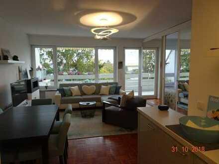 Ein Wohntraum in Schwabing in absolut ruhiger Lage