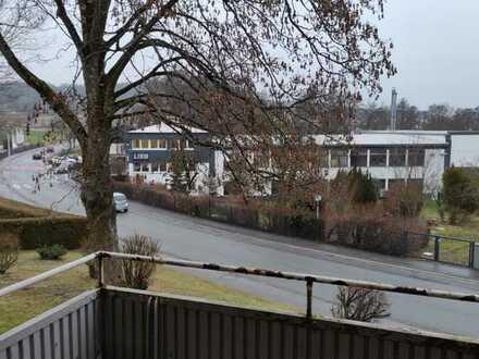 OPTIMAL geschnittene 5-Zimmer-Wohnung | 137 m² | Balkon | WBS erforderlich | Rödental