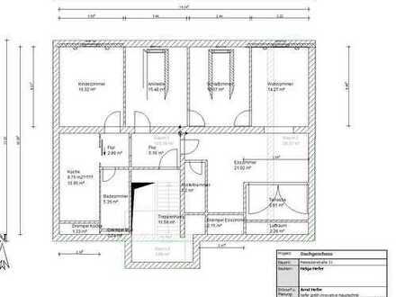 Schöne fünf Zimmer Wohnung im 3.OG in Essen, Altenessen-Süd (KEINE MAKLER)