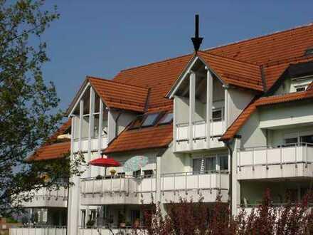 Über den Dächern von Rottweil - geräumige Maisonette-Studio Wohnung