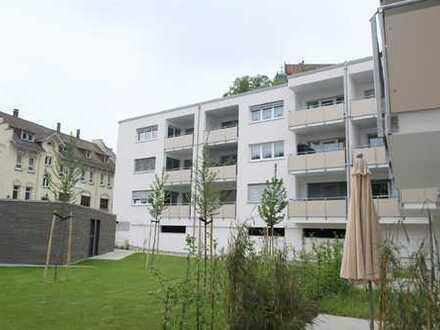 Große, helle 3 Zimmerwohnung mit Balkon in zentraler Lage von Warthausen