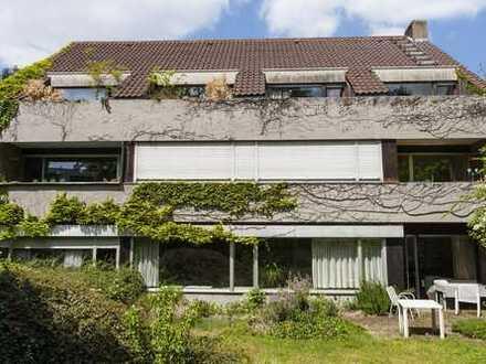 Mehrfamilienhaus Darmstadt
