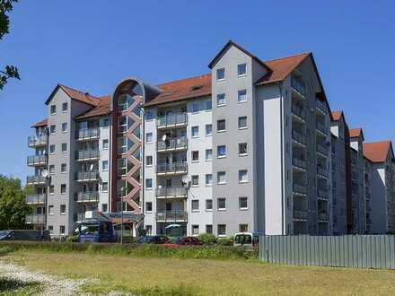 Frisch renovierte 4-Zimmer-Dachgeschoss-Wohnung in Germersheim