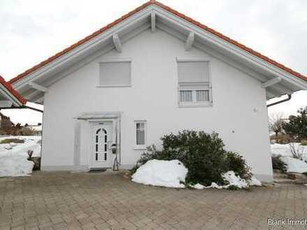 Wieder zu haben! Ideal für eine Familie mit Kindern - Doppelhaushälfte in Probstried