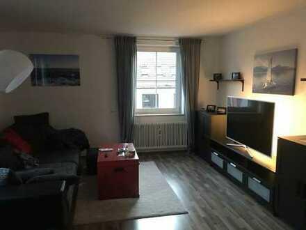 3 Zimmer Wohnung in der Bremer Neustadt
