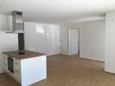 Elegante vier Zimmer EG-Wohnung in Ulm, Weststadt