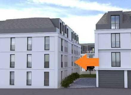 Wagner Carré - Wohnen im Zentrum von Wiesloch - Wohnung 16 im 1. OG mit ca. 83 m² #5430-16