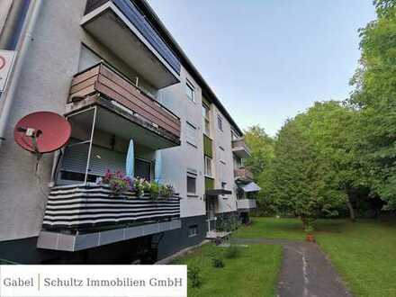 3 ZKBB Wohnung - In ruhiger Ortsrandlage