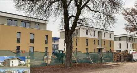 10 min bis Berlin! Exklusiver Neubau - Top 3 Zi. Whg. ab März 2020 / E - Auto ladestation