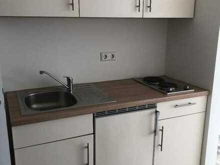 Helle 1 Zimmer Wohnung ideal für Studenten Stadt Mitte Kaiserslautern