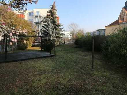 Wohn-und Geschäftshaus in Schkeuditz - Kapitalanlage mit Eigennutzungspotential