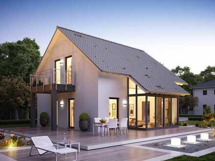 Ein Haus mit vielen Möglichkeiten für die Verwirklichung der eigenen Träume