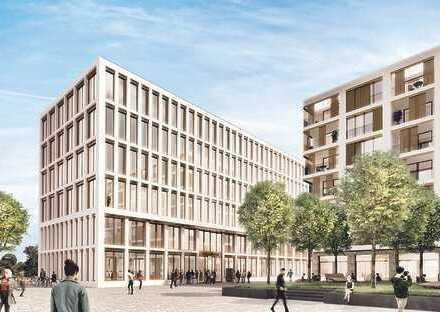 """DIRINGER & SCHEIDEL // Projekt """"LIV"""" im Glückstein-Quartier - provisionsfrei"""