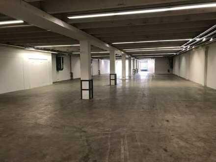 Gewerbehalle ca. 680m² zu vermieten *provisionsfrei direkt vom Eigentümer*