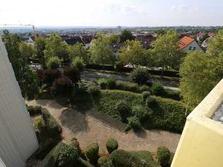 Gemütliche 2,5 Zimmer Wohnung in guter Lage von Ostfildern