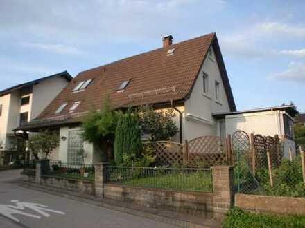 Ansprechendes und gepflegtes 6-Zimmer-Einfamilienhaus zur Miete in Waldbronn, Waldbronn-Etzenrot