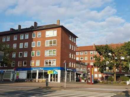 3-Zimmerwohnung im Zentrum von Münster