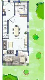 AS-Immobilien.com +++Bad Orb: der wichtigste Ort der Welt ist ein behagliches zu Hause +++