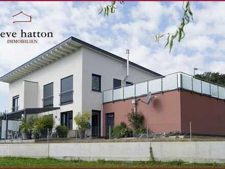 Ihr neues Zuhause - nur zwei Häuser verfügbar KfW55 Neubau - Baubeginn erfolgt