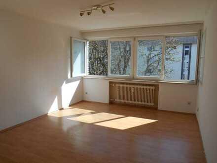 Helle, gepflegte 1-Zimmer-Wohnung in Baden-Baden/Cité