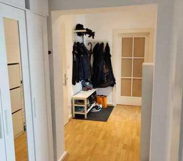Schöne 2-Zimmer-Wohnung mitten im Herzen von Hannover!