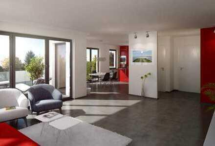 ETW 12 * Exquisite 3-Zi-Wohnung - viel Raum für komfortables Wohnen + 18.000 Euro Zuschuss vom Staat