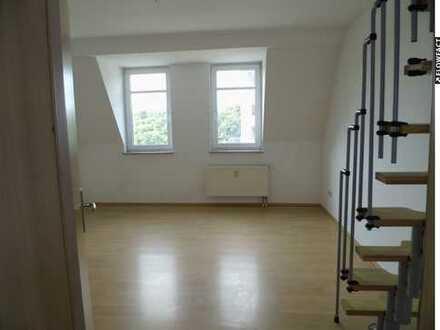 3 Zimmer Balkon Maisonette Dachgeschoss WE