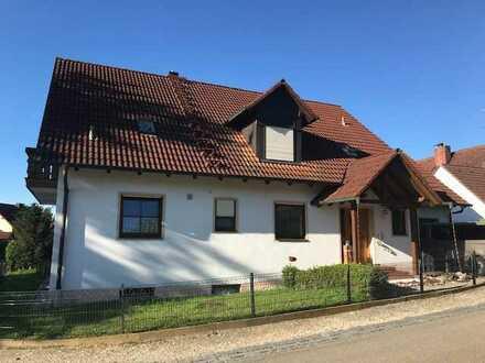 Geräumiges Wohnhaus in Pfaffenhofen / Ilm - Stadtteil Tegernbach zu verkaufen!