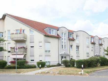 Ideale Kapitalanlage: Gut vermietete 3-Zimmer-Wohnung in ruhiger, zentraler Lage!