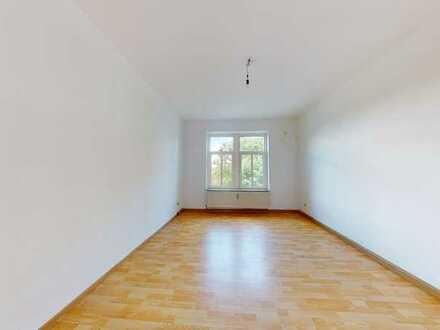 Zentral gelegene 2 Zimmer-Wohnung in Radeberg