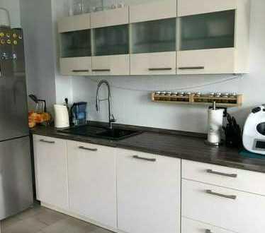 Stilvolle, neuwertige 3-Zimmer-Wohnung mit EBK in Mainz-Finthen