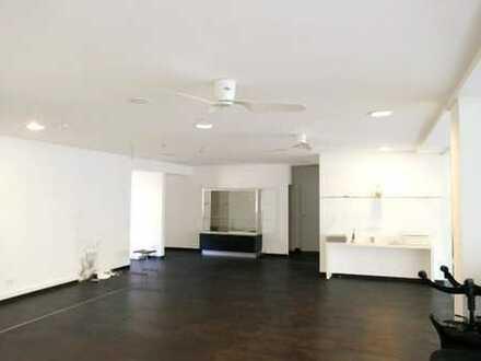 Top-Lage in der Innenstadt - moderne Büro- /Praxisfläche mit ca. 240 m²