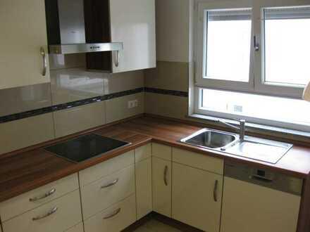 Modernisierte Wohnung mit 4 Zimmern und Einbauküche in Dettingen Erms