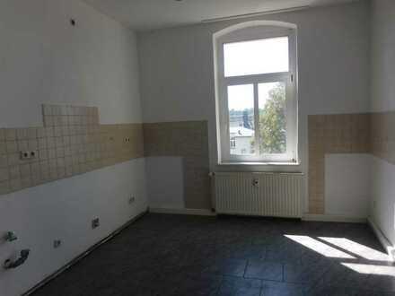 Sie suchen eine hübsche 4-Raum-Wohnung in Annaberg...?